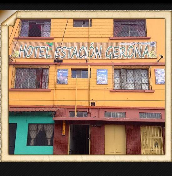 Hostal Estacion Gerona