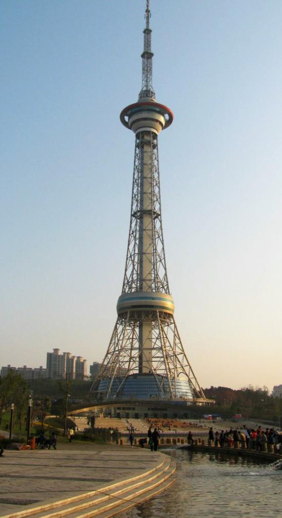 Zhuzhou Radio And Television Tower