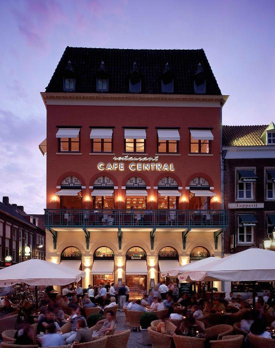 Cafe In Venlo