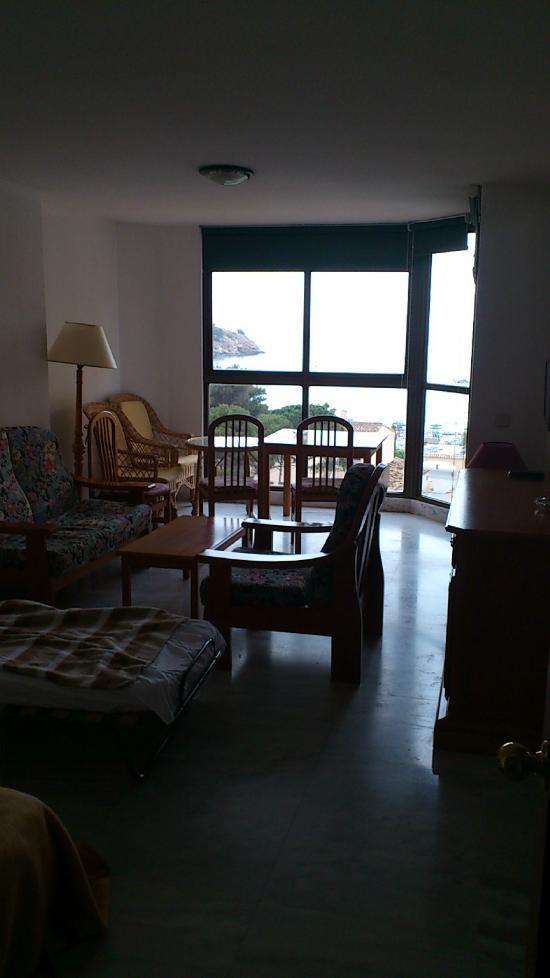 貝尼多姆綠洲公寓