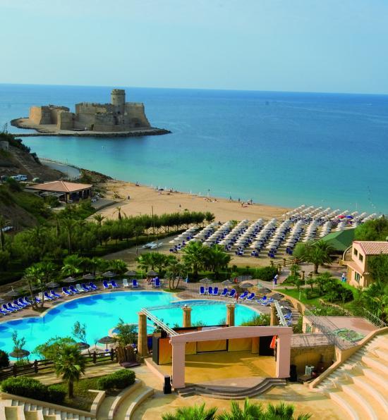 Baia degli Dei - Beach Resort&Spa