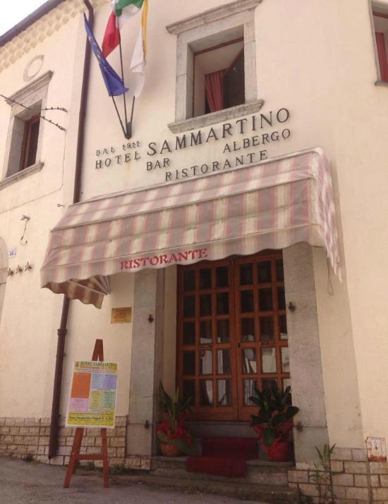 Hotel Sammartino