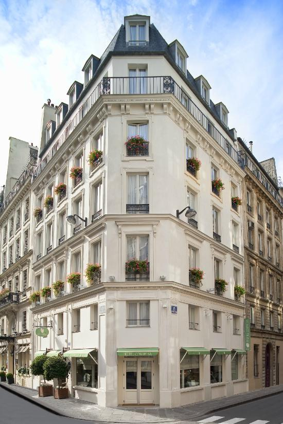 Hotel cordelia updated 2017 reviews price comparison for Hotel paris 11