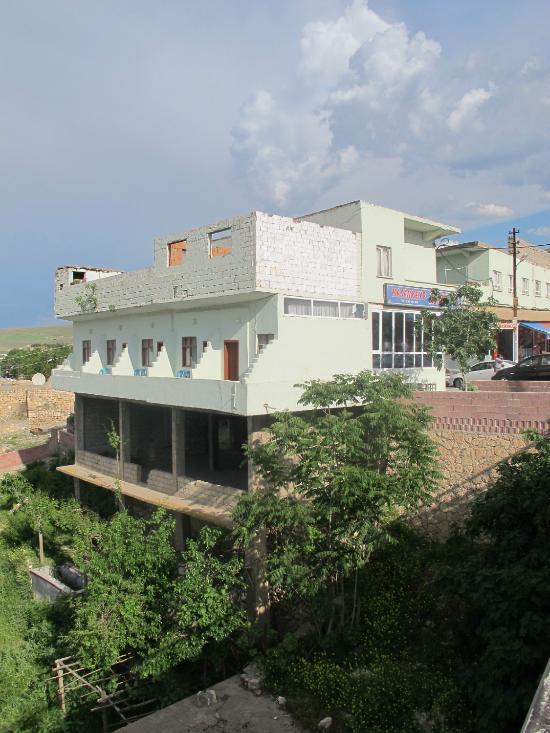 Hasankeyf Motel