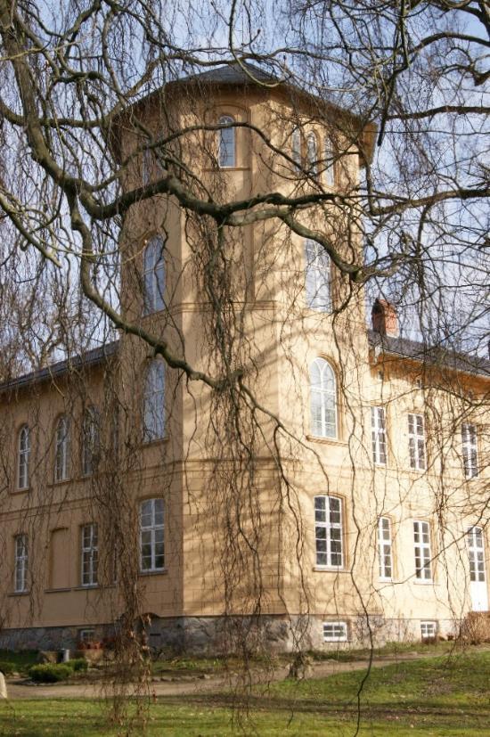 Landhotel Schloss Koelzow