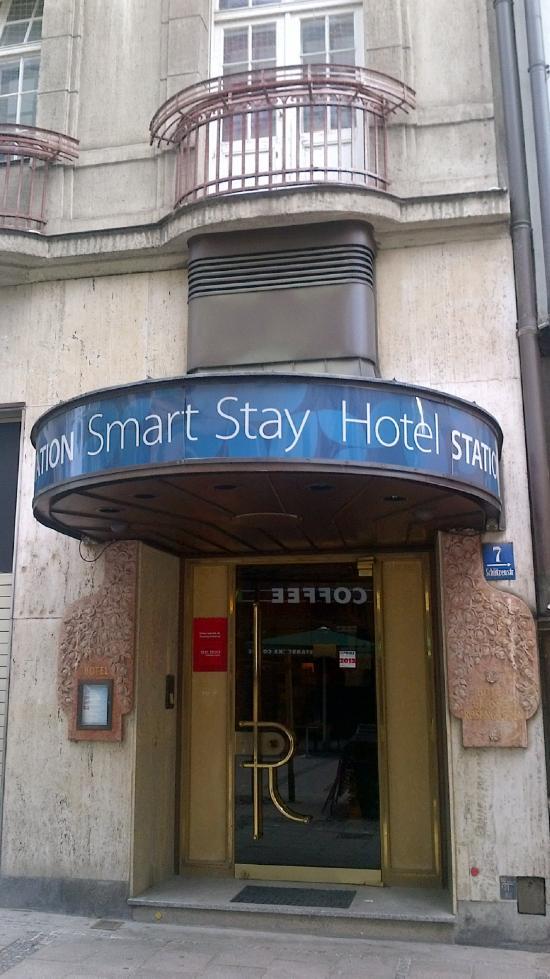 Stay Smart Hotel Munchen