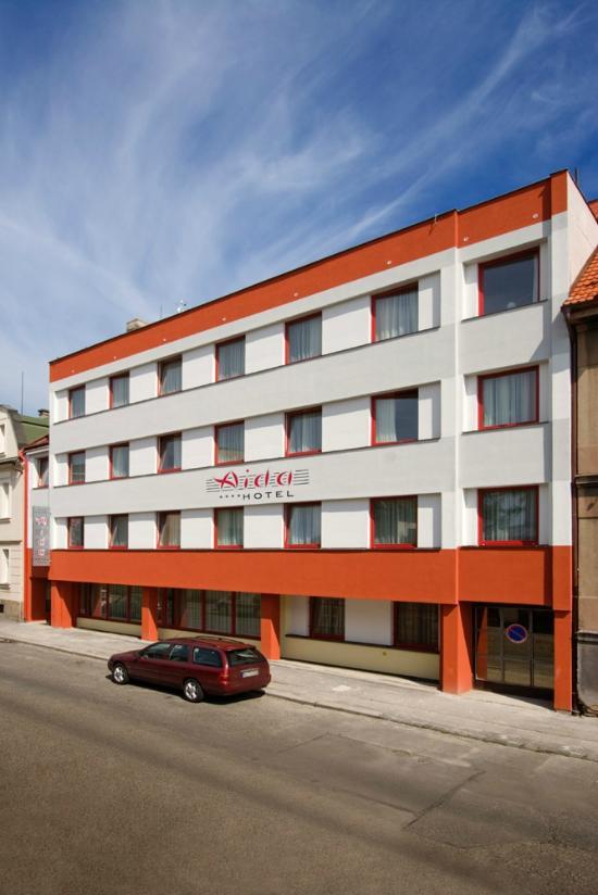Aida prague czech republic hotel reviews tripadvisor for Apollo hotel prague