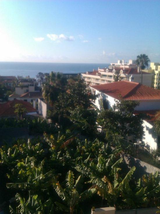 Hotel Residencial Monte Verde