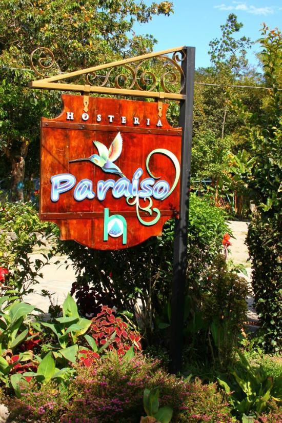 Hosteria El Paraiso