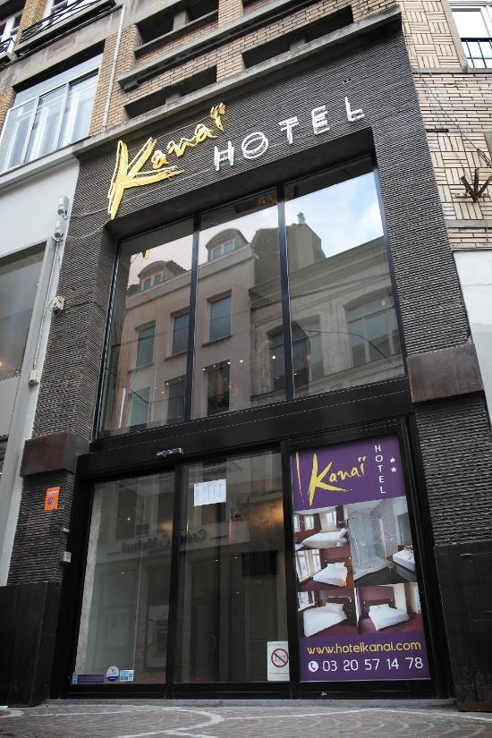 Kanai Hotel