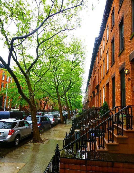 The Box House Hotel Brooklyn Ny
