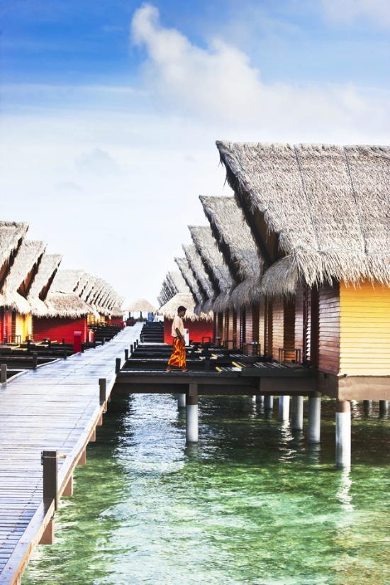 Adaaran Prestige Ocean Villas