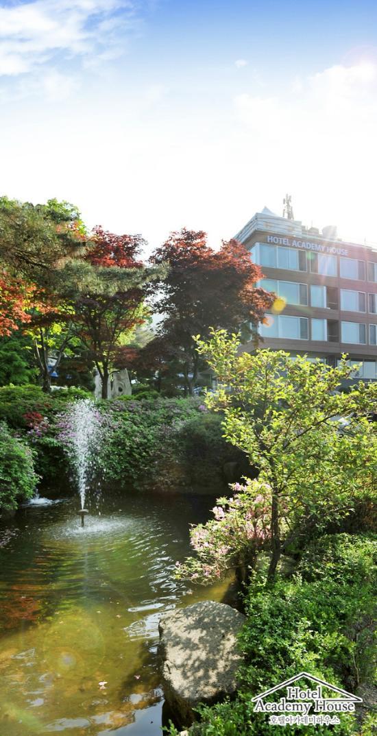 Hotel Academy House