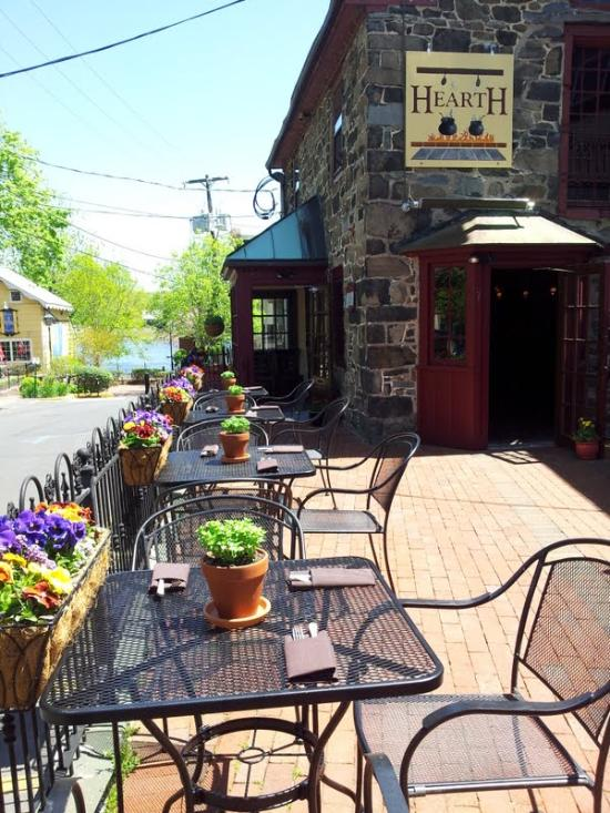 Mother S Restaurant New Hope Pa
