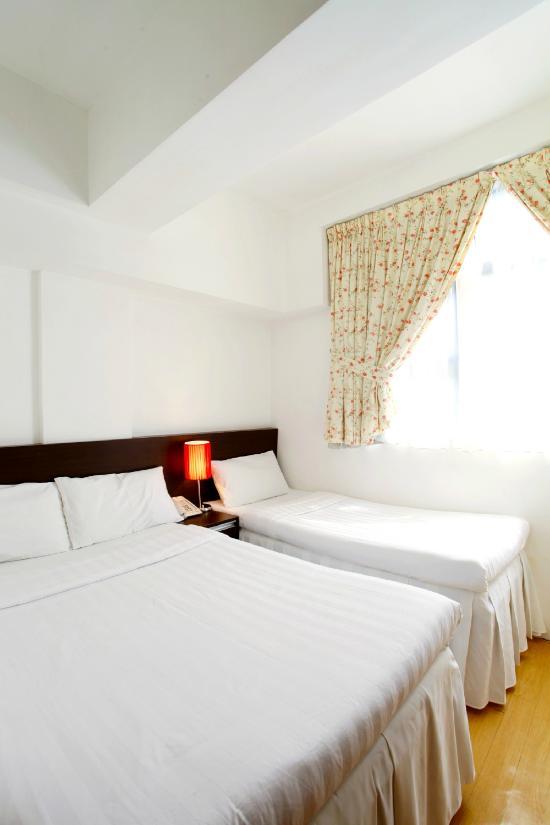 Bridal Tea House Hotel (Tai Kok Tsui - Li Tak Street)