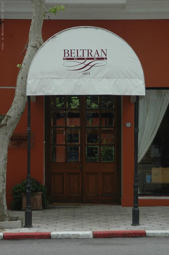 호텔 벨트란