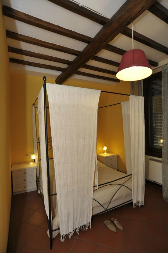 SOGGIORNO LAURA - Prices & B&B Reviews (Florence, Italy ...
