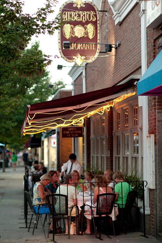 Best Restaurants Downtown Hyannis