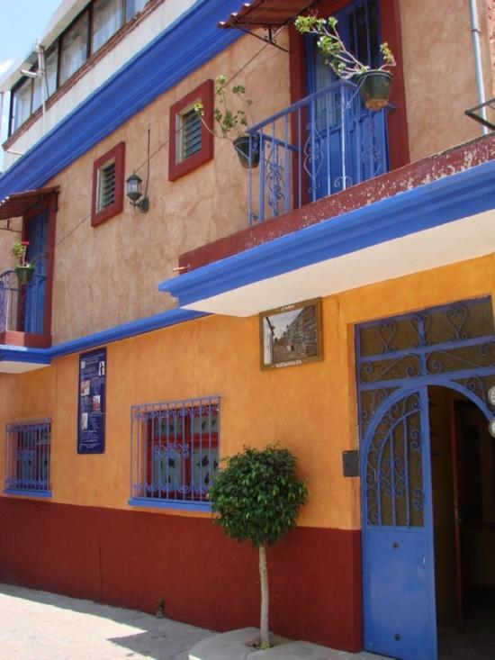 Hotel Casa Xochimilco
