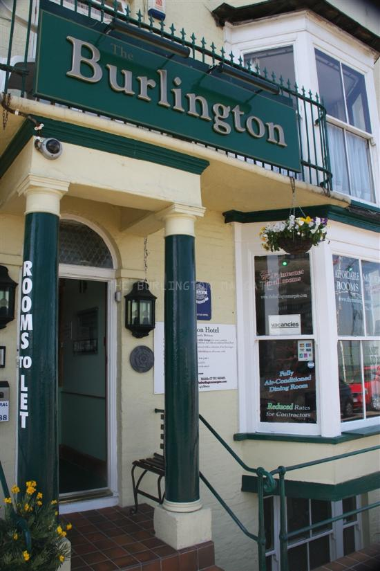 The Burlington