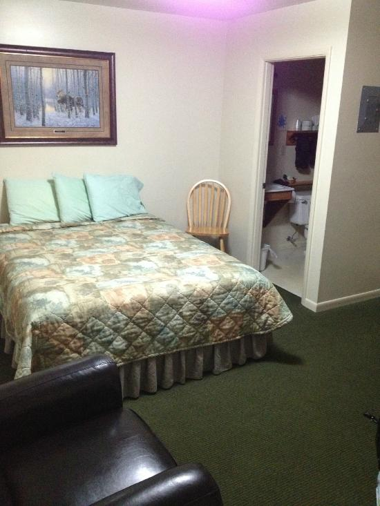 Fox River Motel