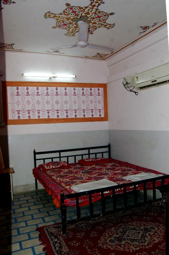Jamna Vilas Guest House