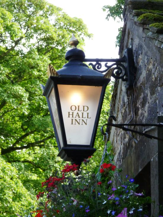 Old Hall Inn & Cottages