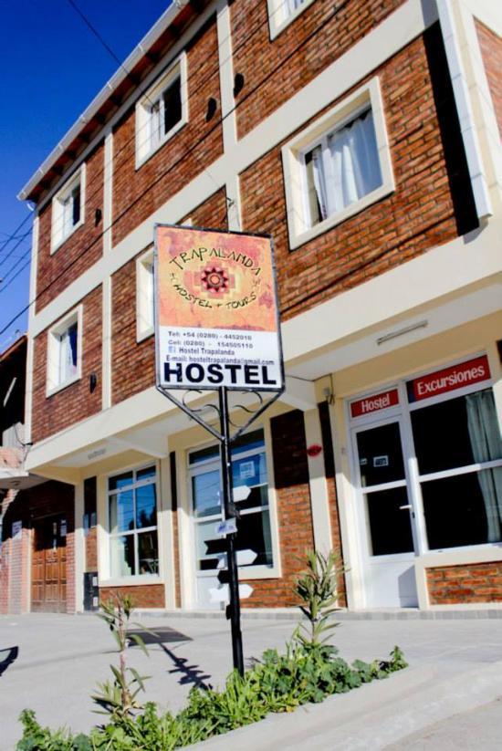 Hostel Trapalanda