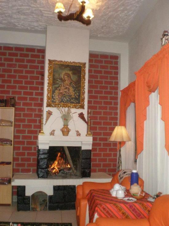 Suites Antonio's
