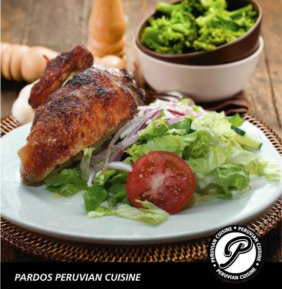 Best Peruvian Restaurant In Coral Gables