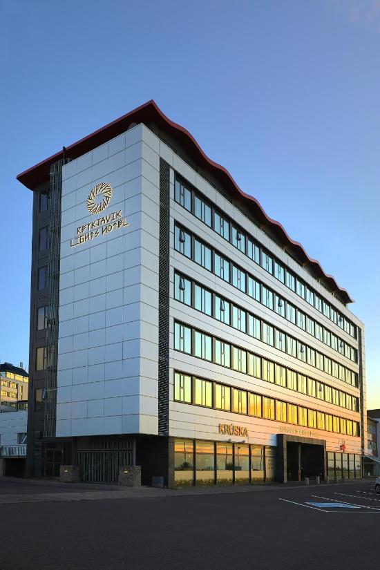 Reykjavik Lights By Keahotels Updated 2017 Hotel Reviews