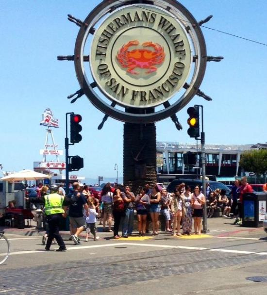Trip Advisor San Francisco Hotel: Popular Attractions In San Francisco