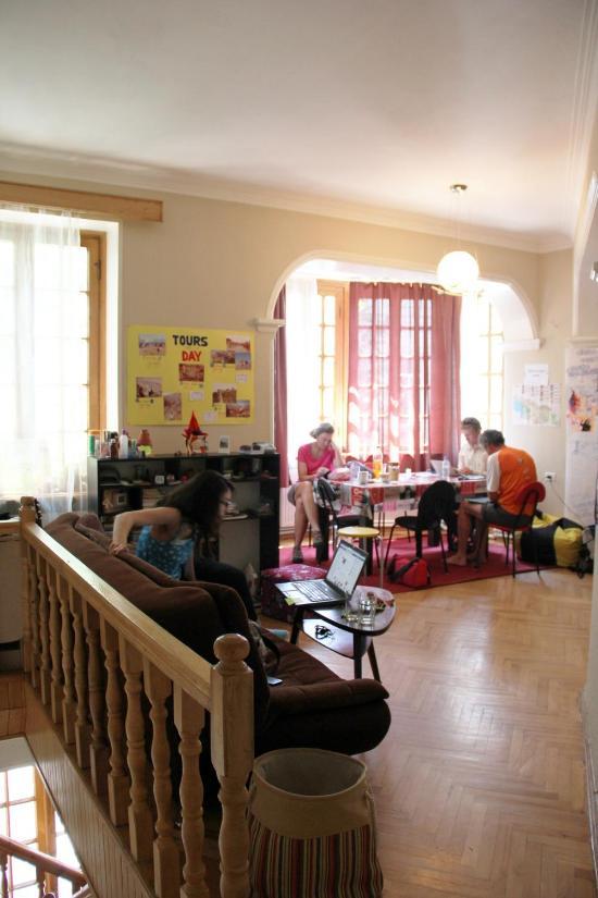 Darchee Hostel