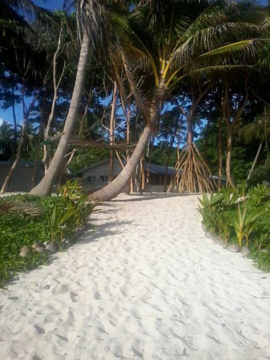 Laulea Beach House