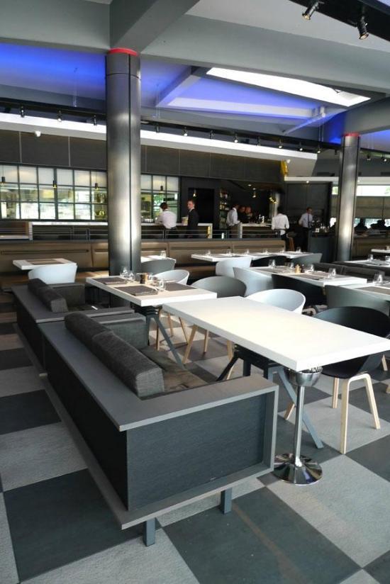 cafe des concerts paris restaurantanmeldelser tripadvisor. Black Bedroom Furniture Sets. Home Design Ideas