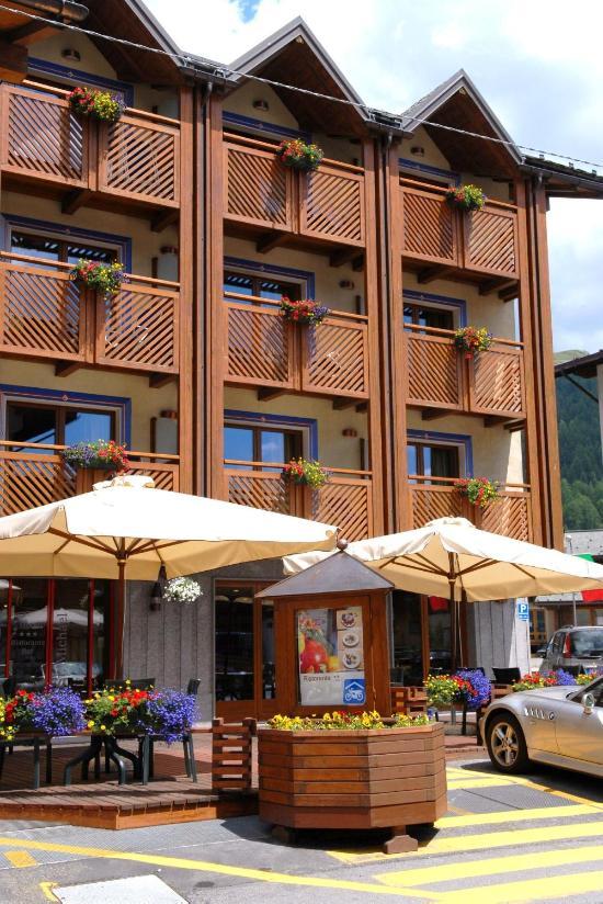 Hotel Saint Michael