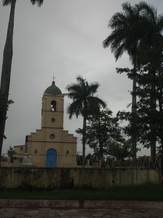Villa el Niño