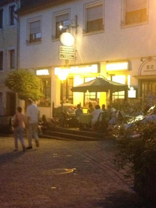 Hotel am Kunoturm - Auberge Sankt Laurentius