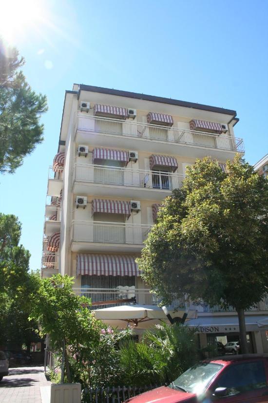Hotel madison cervia prezzi e recensioni for Hotel madison milano