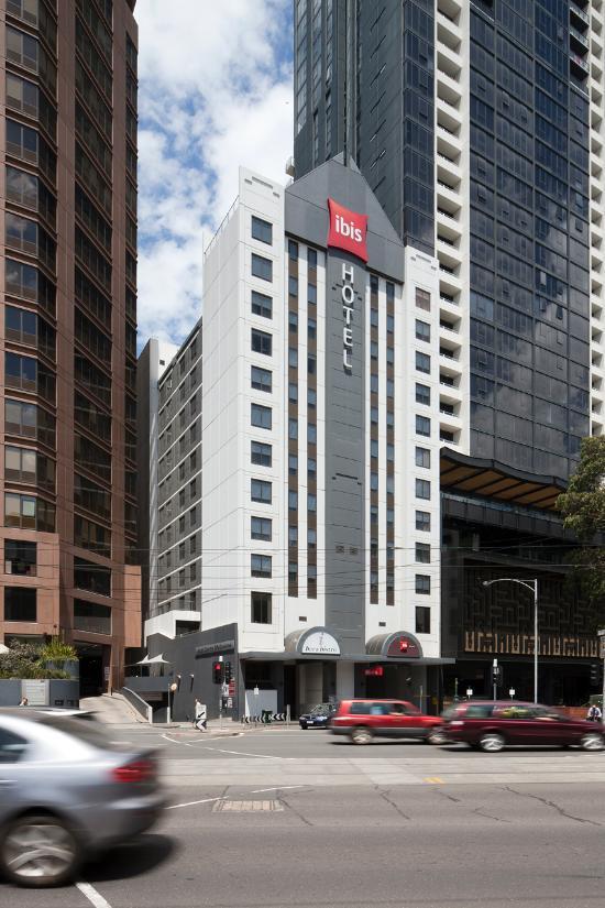 호텔 이비스 멜버른