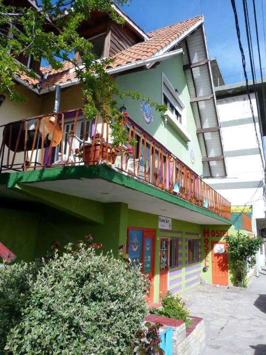 Hostel Punto Sur