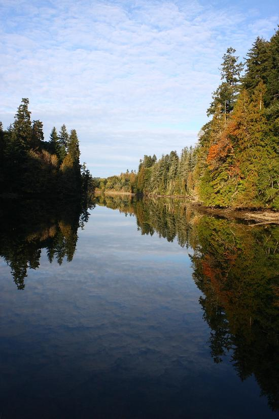 Woodard Bay Natural Resources Conservation Area