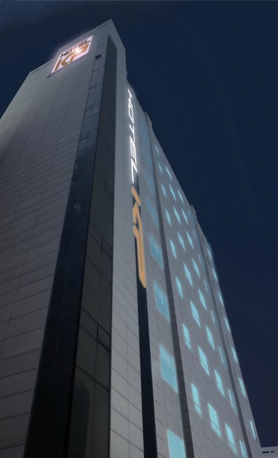Benikea Hotel KP