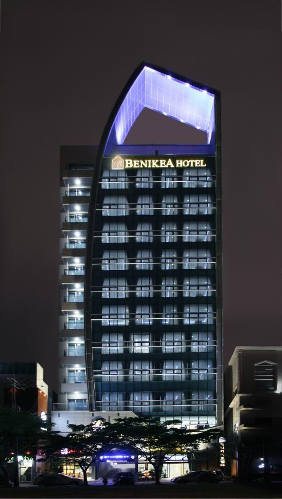 베니키아 호텔 여수