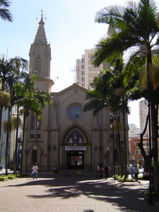 Things To Do in Nossa Senhora da Conceicao Metropolitan Cathedral, Restaurants in Nossa Senhora da Conceicao Metropolitan Cathedral