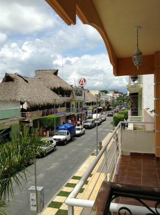 Hotel Casa de Pakal