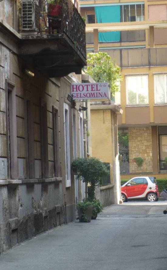 Hotel Gelsomina