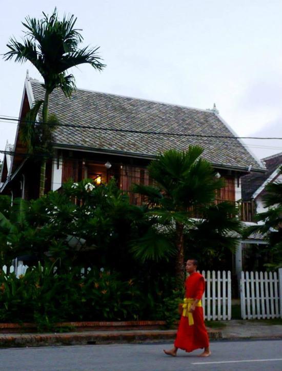 Xieng Thong Guest House