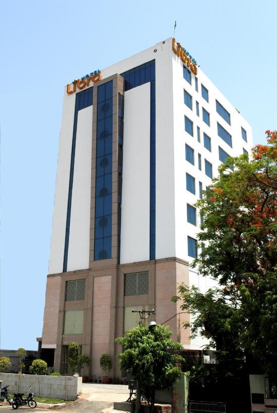 호텔 리브라