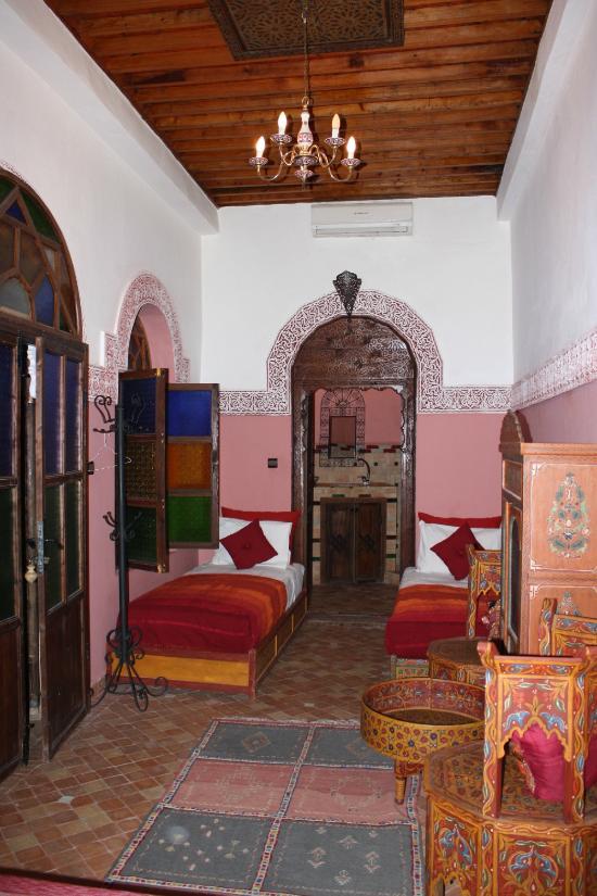 扎赫拉庭院飯店